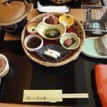 シーサイドホテル 美松 大江亭 - 朝食