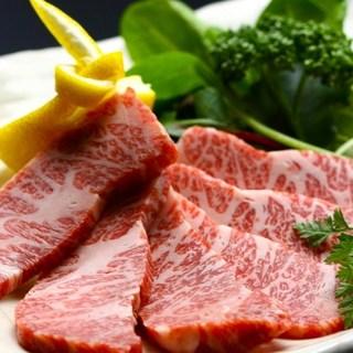 神戸牛と村田牛の両方が楽しめるコース♪4500円(税抜)