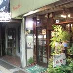 19476985 - 店の外観