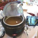 ザ・ゲストハウス ランク - スープ