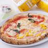 Pizzeria Antimo - 料理写真:pizza