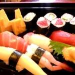 19478300 - 寿司