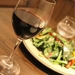 ムゼット - 赤ワイン