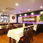 山海楼 - 美味しい料理とお酒を楽しみながら趣のある店内で至福のひとときを…