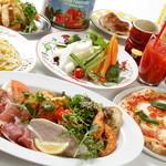 Pizzeria Antimo -