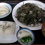 中華レストラン さんらいず亭 - 料理写真:すんごいボリューム!