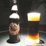 Rock Bar 童夢 - Iron Maiden's Trooper Beer (限定)