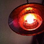つきじ - ランプ