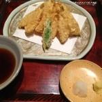 19482061 - キスの天ぷら