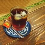 大學堂 大學丼食堂 - アイスコーヒー