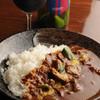 カリー タバーン オーシャンズ - 料理写真:じっくりと煮込んだ牛すじの風味が絶品『牛スジの煮込みカレー』