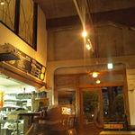 エラドゥーラ - 中崎新店(1階黒板)