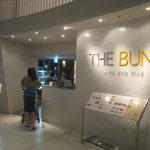 THE BUND -