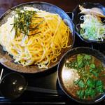 19490778 - つけ麺大(3玉)