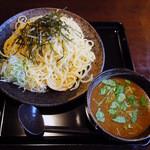 19490779 - つけ麺中(2玉)