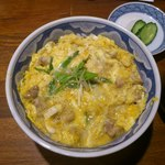 19491457 - 親子丼