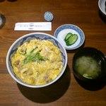 19491461 - 親子丼