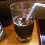 すずこう - アイスコーヒー