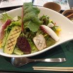 19492643 - ベジサラ麺\980