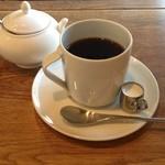 フランジパニ - ブレンドコーヒー
