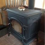 19496471 - 暖炉