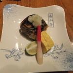 日本料理 美松 - 【焼物 】
