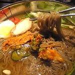 195222 - 夏のスペシャル冷麺