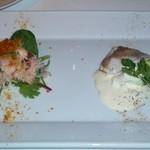 IL PINOLO - ディナーの前菜
