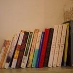 マリポサカフェ - 置いてある本