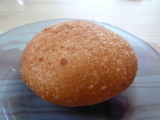 ぷらさんぬ - カレーパン