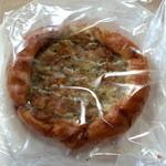 19501192 - 北インド風 キーマカレー チーズ入り(210円)