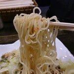 獅子吼 - カッペリーニのイメージの極細麺は林製麺