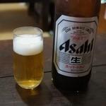 思いつきの店 - ビール・・・。