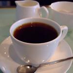 バウワウ - セットのブレンドコーヒー