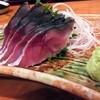 中港 - 料理写真:〆鯖¥400