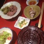 19509027 - ステーキ定食