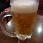 19509917 - 生ビール315円