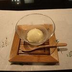 1951683 - デザートのアイスもおいしい★