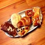 パンジー - 料理写真:6個