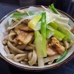 角萬 - 2013年6月14日(金)もっとも新しい冷や肉をアップしました