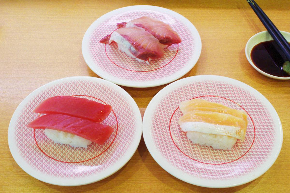 かっぱ寿司 総社店