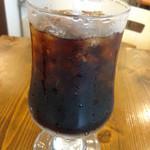 19511064 - アイスコーヒー