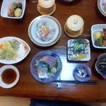 一期一会 - 料理写真: