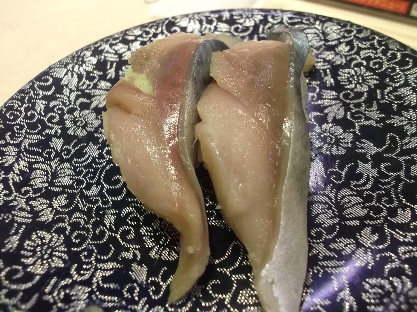 平禄寿司 仙台上杉店