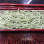 19515122 - しそ蕎麦