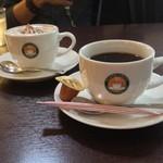 アカヤコーヒー -