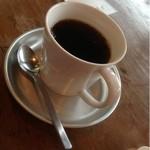 カフェ モーツァルト・フィガロ - コーヒー