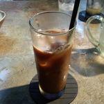 Garden Cafe Komorebi - アイスコーヒー