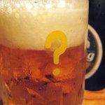 ? はてな - はてなビール