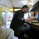 19526403 - 長崎ちゃんぽん 店内の様子